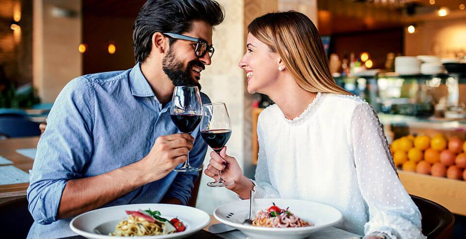 Local Restaurants In Tulare California